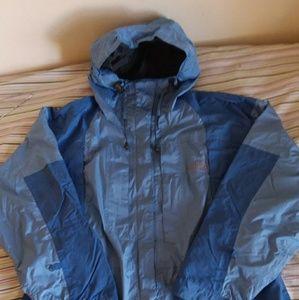 Thermal jacket Summit Series 2 in 1